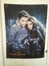 Twilight Saga Breaking Dawn Nylon Scarf Cloth Printed 30X40-Promotional Target