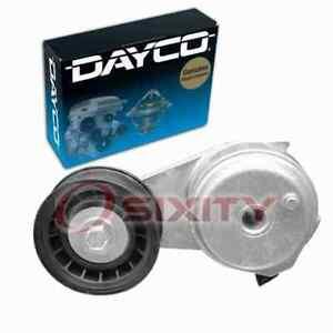 Dayco Drive Belt Tensioner Assembly for 2000-2010 Ford Explorer 4.0L V6 py