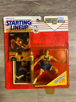 1993 MARK PRICE HASBRO STARTING LINEUP SLU NBA STADIUM CLUB CARD CLEVELAND CAVS