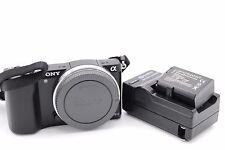 SONY ALPHA A5000 20.1MP 3''SCREEN MIRRORLESS DIGITAL CAMERA - BODY ONLY