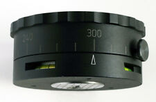 Universal Stativkopf mit 360 Grad Panoramafunktion für Fotos und Videos