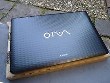 Sony VAIO vpceh pcg-71811m 15,6 pulgadas Intel Core i5-2430m 6 GB RAM 640gb HDD nvid