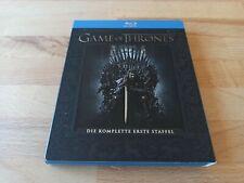 Game of Thrones - Die komplette erste Staffel - Bluray Disc Film Serie