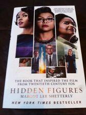 Book 'Hidden Figuers': By Margot L.Shetterly (B1)
