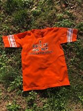 New listing Vintage 70s Harley Davidson T-shirt size large champion tag I Get It On My Hd