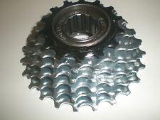 Sunrace 6 speed screw on freewheel 14-24T