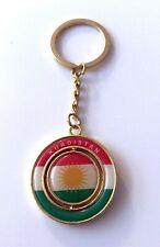 Kurdish flag key chain , kurdistan , kurdish flag , kurdish key chain