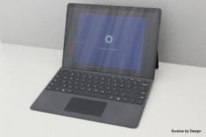 "Microsoft Surface Pro X MNY-00001 13"" 256GB Matte Black"