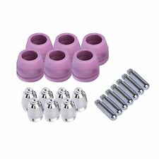 Lotos Plasma Torch Consumables 20pc set PCON20 for LTP5000D, LTP6000, LTPDC2000D