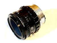 Nikon Nikkor-Q 105mm f/3.5 Lens for Zenza Bronica EC S2 from JAPAN Nice