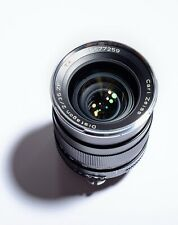 Zeiss 35mm f2 ZF Distagon T* Excellent condition. UK Seller.