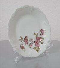 Alt Tirschenreuth Baronesse 1838 Porzellan Salat Teller Kuchenteller Kirschblüte