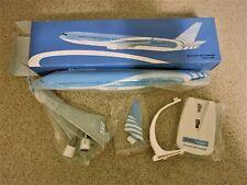 Boeing 767-300ER Jetairfly (TUI) OO-JAP 1:200 miniatur flugzeug modelvliegtuig