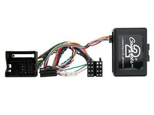 CTSPG013 RADIO STEERING WHEEL STALK ADAPTOR CONTROL FITS PEUGEOT 3008 807 407