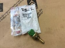 CITROEN SAXO GENUINE COOLANT TEMP SENSOR TEMPERATURE 19203F TU5J TU3JP TU1JP