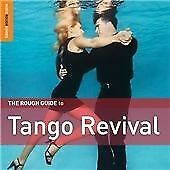 Various Artists - Rough Guide to Tango Revival (2009)