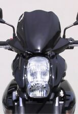 K066/DD FABBRI Cupolino Nero per Kawasaki ER-6N 2005 2006 2007 2008