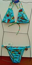 ladies speedo rosa cha' acara swim bikini - size M (10)
