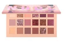 HUDA BEAUTY  Lidschatten Palette NEW NUDE Palette 18 Farben!!