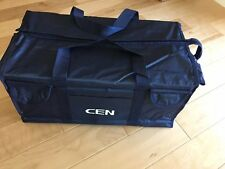 vintage Cen Racing Rc Pit Bag Drifter Buggy Crawler Blue Race Bag tamiya kyosho