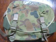 DPCU Australian Army Bum Bag Pouch Auscam Webbing DPDU Fanny Pack Backpack