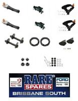 FORD FALCON XR XT XW XY XA XB FRONT SUSPENSION REBUILD KIT SEE LISTING GT GS
