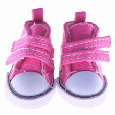 Canvas Shoes For BJD Doll Toy Mini Doll Shoes for Sharon Doll Boots 5cm m117