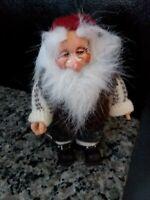 """Paul Bonner Bebe Norway Vintage 6"""" Troll Elf"""