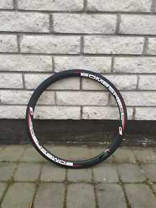 BOMBSHELL BMX Carbon REAR Rim 20'' (SINGLE ITEM, BRAND NEW)