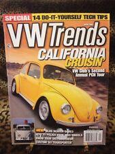 VW Trends Magazine April 2000