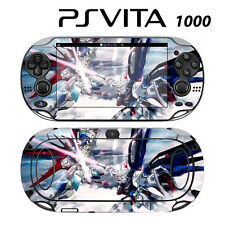 Vinyl Decal Skin Sticker for Sony PS Vita PSV 1000 Gundam 3