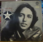 JOAN BAEZ FAREWELL, ANGELINA FRENCH LP AMADEO 1965