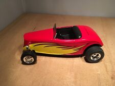 1934 FORD ROADSTER STREET ROD DIE CAST by LIBERTY CLASSICS #04006 1:25 SCALE
