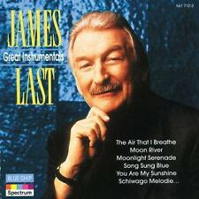 Great Instrumentals von James Last (1995)