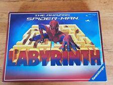 jeu de société : LABYRINTH - THE AMAZING SPIDER-MAN
