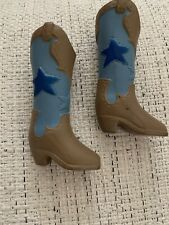 Nrfp - Legends Wizard of Oz Dorothys Return ~ Dorothy's replacement boots