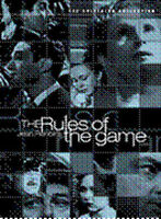 The Rules of the Game (The Criterion Collection), Good DVDs