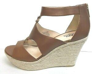 Karl Lagerfeld Paris Size 10 Wedge Heels New Womens Shoes