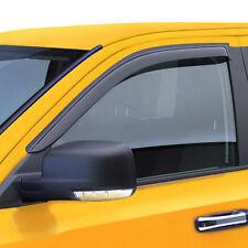 Side Window Visor Wind Deflector Rain Guard for 12 13 14 15 FORD FOCUS HATCHBACK