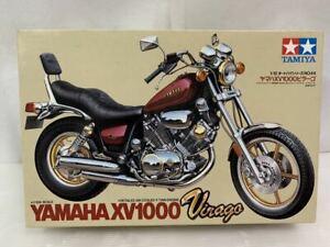 Tamiya YAMAHA XV1000 Virago 1/12 Model Kit #16705
