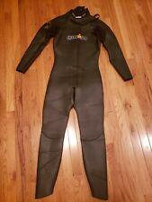 IRONMAN TRIATHLON VO25   wetsuit  Long sleeve  Men's size 3 Medium