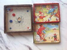 Vintage Puzzles