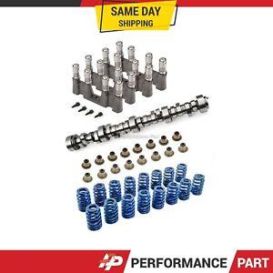 DOD & AFM Delete Lifters & LS9 3-Bolts Camshaft Fits - LS1 LS2 LS3