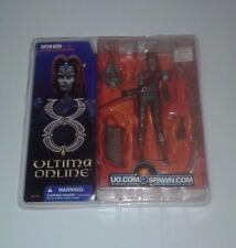 Ultima Online : Captain Dasha * Spawn * Mcfarlane Toys * Game Merch New