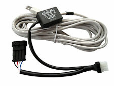 LPG Autogas Interface Kabel AC STAG USB + Software Diagnose KME  (WEG-82AH-USB)