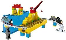 Mega Bloks 10519 - Thomas & Friends Busy Day at the Quarry - NO INSTRUCTIONS