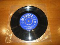 "PADDY ROBERTS - The ballad of Bethnal Green - 1959 UK 4-track 7"" vinyl single"