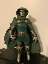Marvel Legends Icons Series: DR DOOM - Loose and Complete