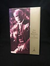 The Basic Writings Of C. G. Jung Comprehensive Collection Psychology 1993 Ed.