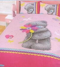 Me to You 'Tatty Teddy' Panel Double Duvet Bed Set